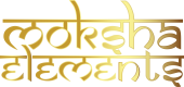 Moksha Elements Logo
