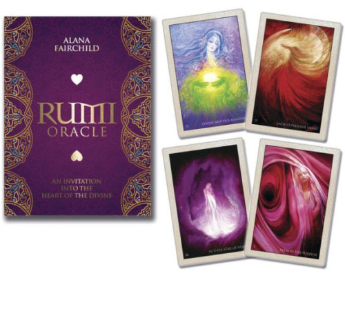 Oracle Cards Guidance