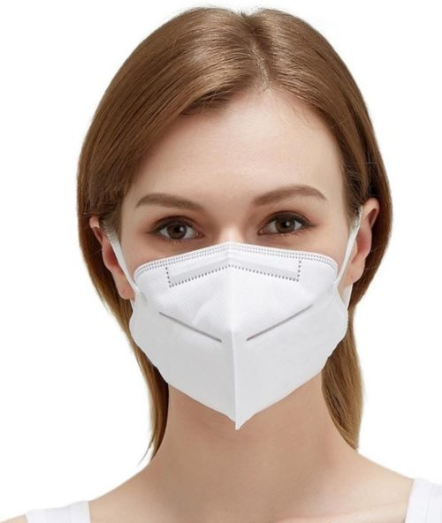 N95 Medical Mask - Effective Prevention